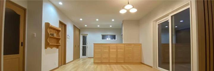 適正な地盤補強と基礎工事で建物をしっかりと支え、住まいの安全を守ります。