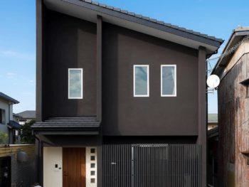 愛媛県松山市シンプルスタイルの家
