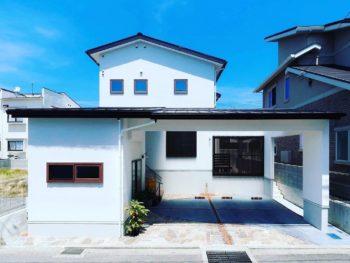 愛媛県松山市道後のオンリーワンハウス